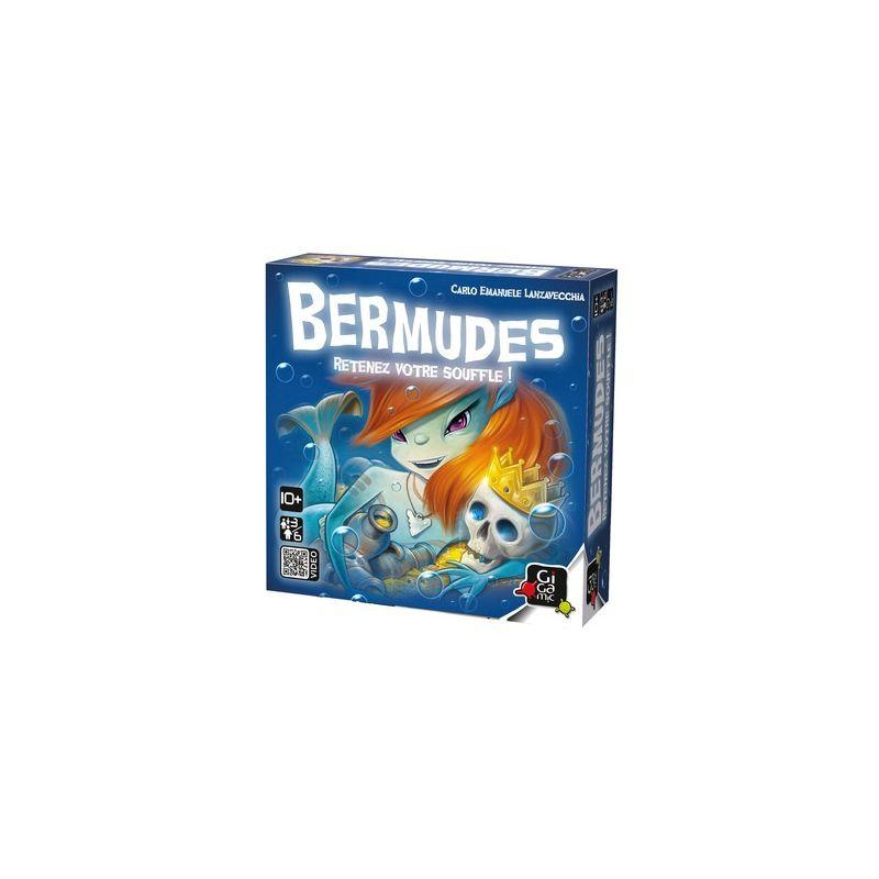 Déstockage : bermudes