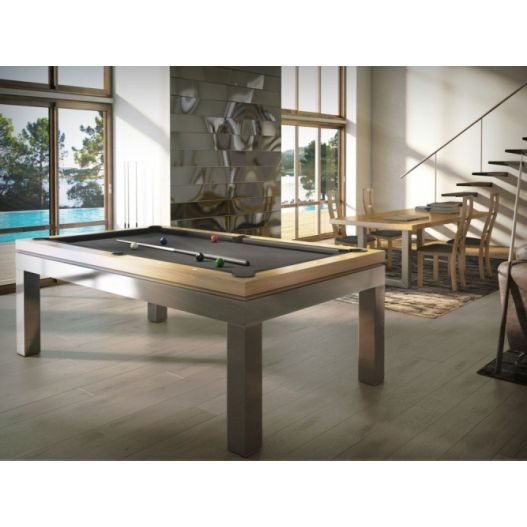 billard New Tendance C. Inox, Collection excellence