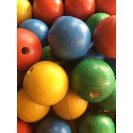 32 boules pour Suspens Geant