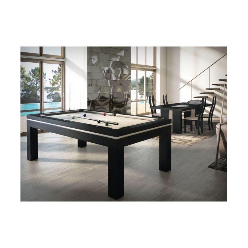billard New - Tendance C. Bois, collection Excellence