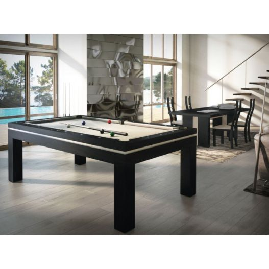 billard New - Tendance C. Bois, collection Excellence