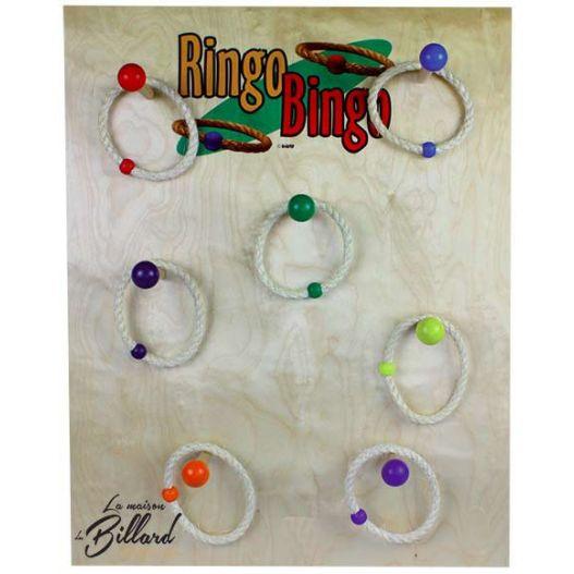 Planche Ringo Bingo
