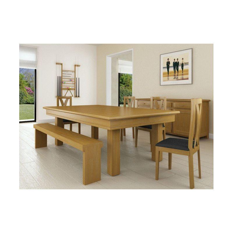 billard Loft, Collection Excellence
