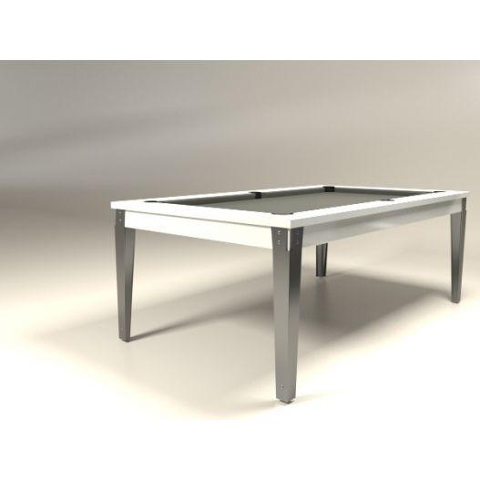billard table industriel idéal pour Loft. FACTORY