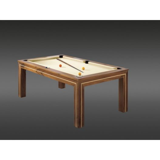 billard New Frame, Collection Excellence, Plateau NF à damiers