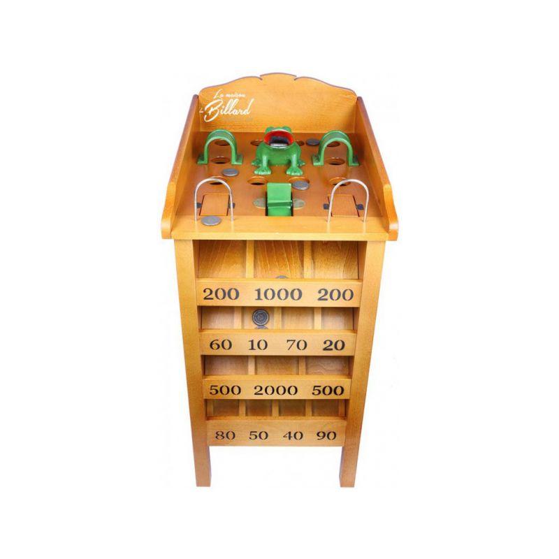 lots de 4 jeux en bois g ants pour les professionnels du jeu. Black Bedroom Furniture Sets. Home Design Ideas