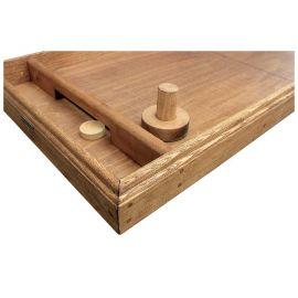 Les classiques des Jeux professionnels en bois