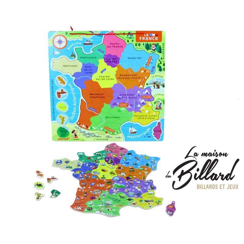 carte region de france jeux the best cart. Black Bedroom Furniture Sets. Home Design Ideas
