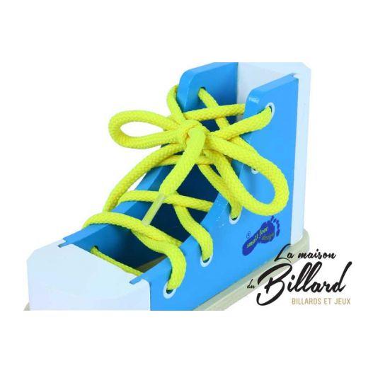 Chaussures à lacer Couleur