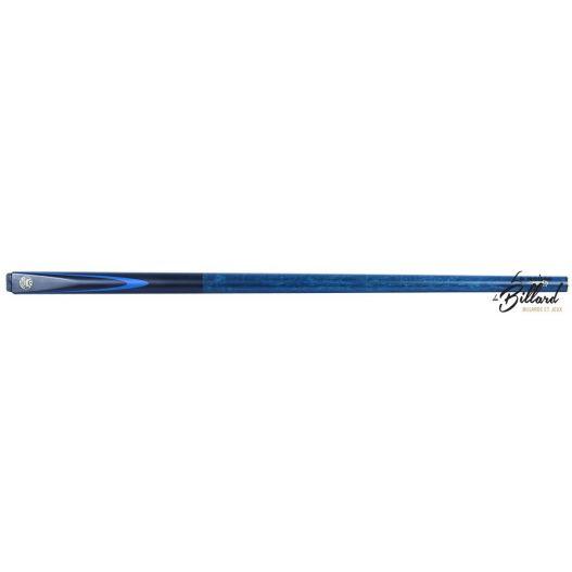 Coffret Queue Lynx 1000 bleu
