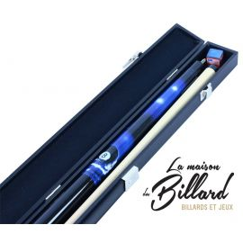 Coffret Queue américain Blue Night