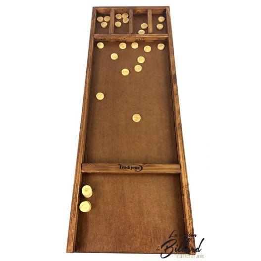 jeux de palets quilles toupies grand choix de jeux en bois la maison du billard. Black Bedroom Furniture Sets. Home Design Ideas
