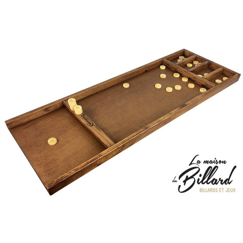Billard Hollandais familial