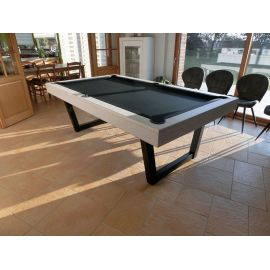 Table convertible billard Harmony