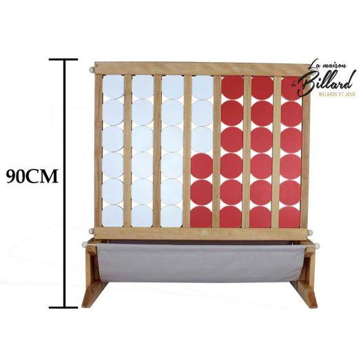 jeu g ant en bois 100 jeux geants pour petits et grands. Black Bedroom Furniture Sets. Home Design Ideas