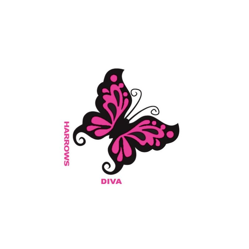 Ailettes Diva 6011