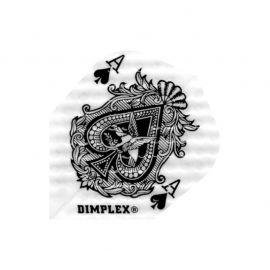 Ailettes Dimplex 4002