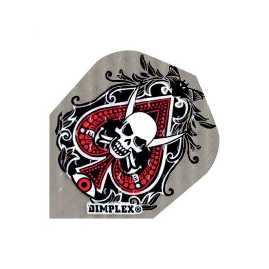 Ailettes Dimplex 4008