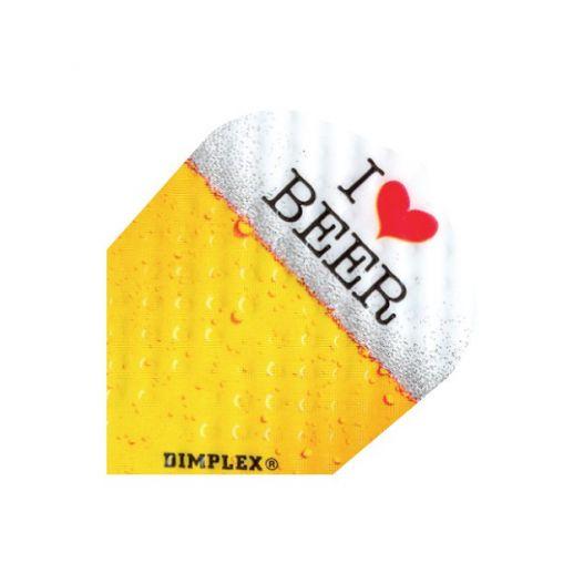 Ailettes Dimplex 4009