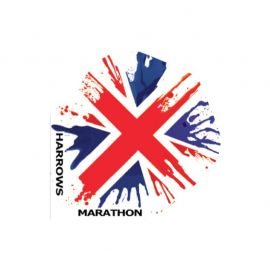 Ailettes Marathon 1545