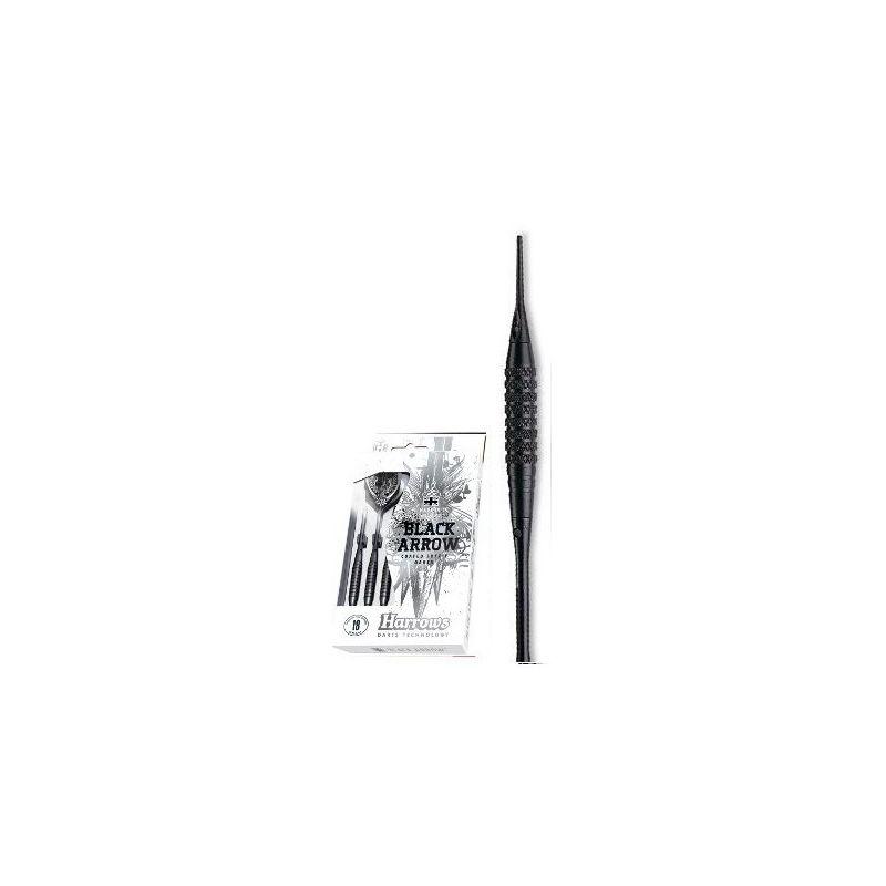 Fléchette nylon Black Arrow 18 GK