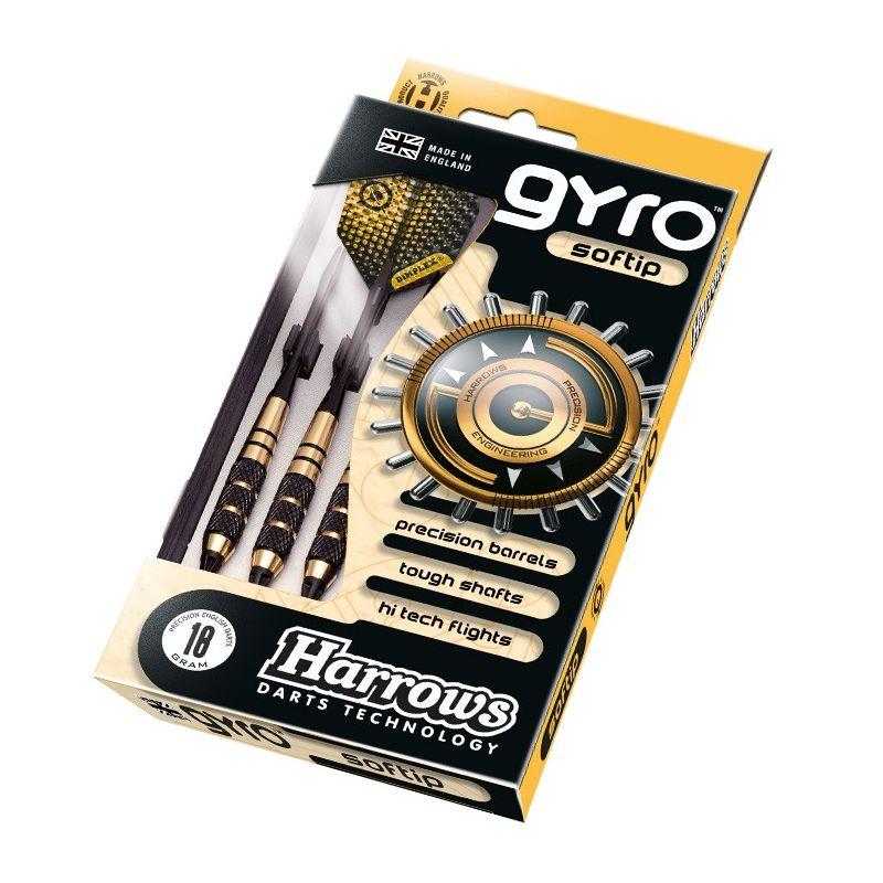 Fléchette nylon Gyro 16 GK