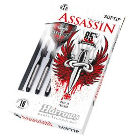 Fléchette Assassin 80% tung 16GR