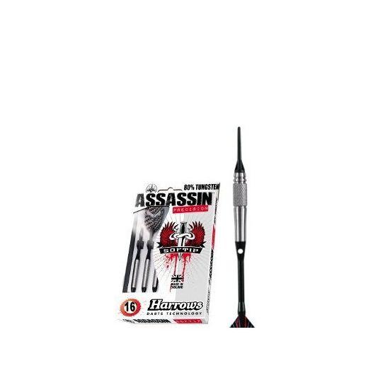 Fléchette Assassin 80% tung 16GK