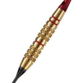 Fléchette nylon Corsaire 16GK2 Rouge