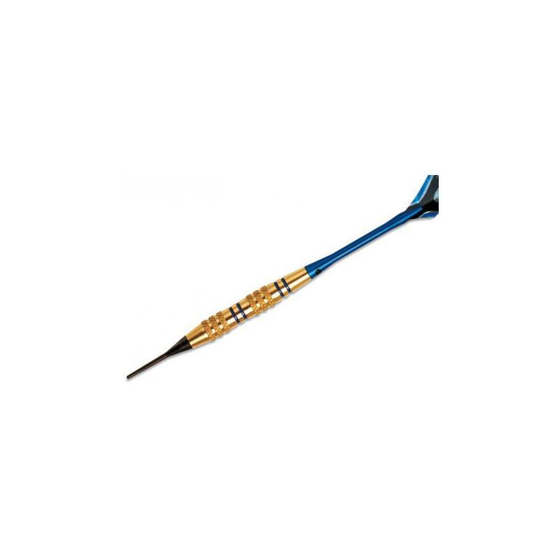 Fléchette nylon Corsaire 16GK2 Bleue