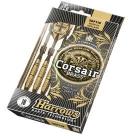 Fléchette nylon Corsaire 18GK2 Noir