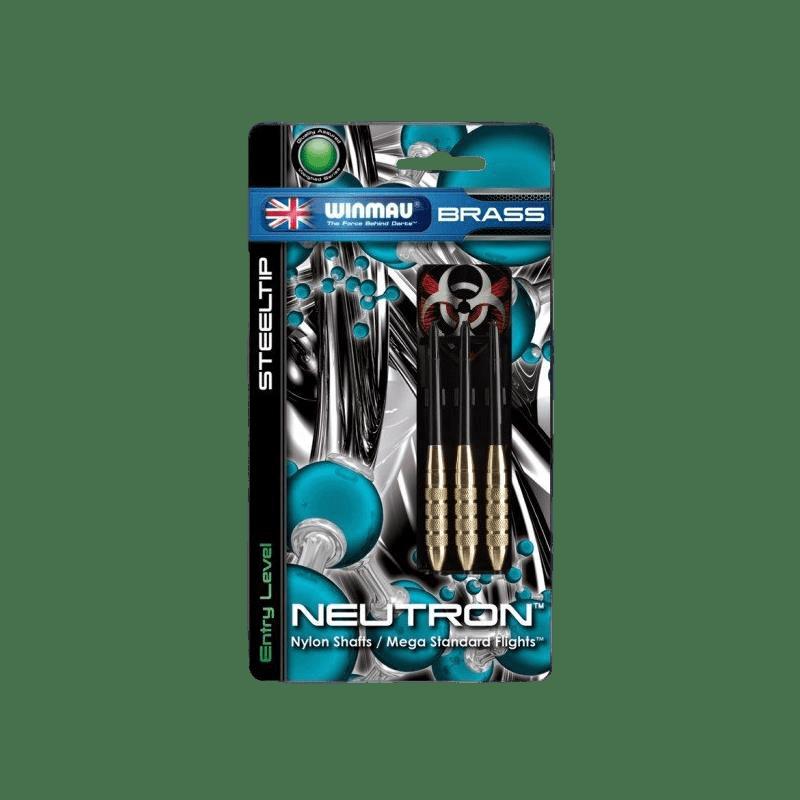 Fléchettes acier Neutron 21 gr