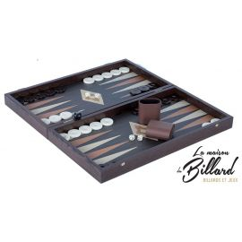 Jeu de Backgammon