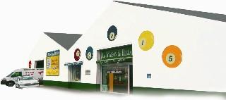 La Maison du Billard 5 bis rue des Soupirs-62840 SAILLY SUR LA LYS