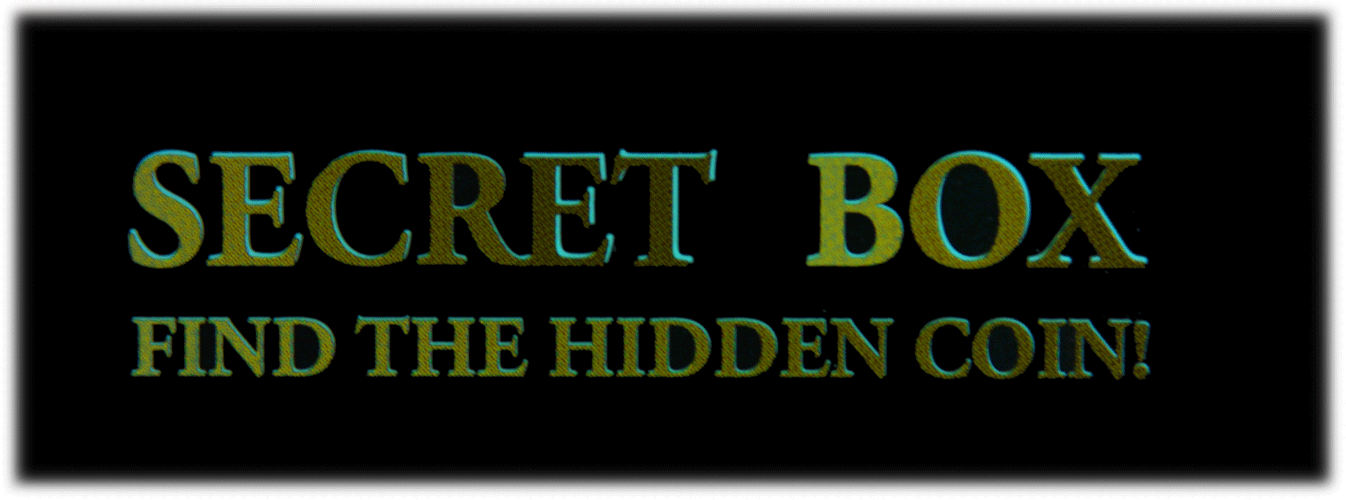 Secretbox casse tête