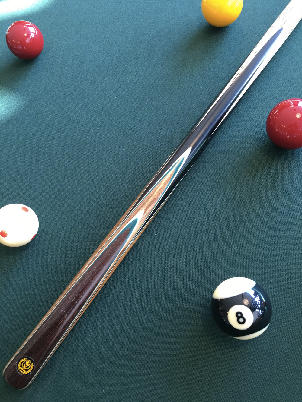 Queue billard Aston F850