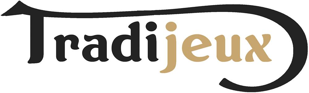 Logo Tradijeux