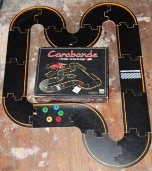 carabande 1996