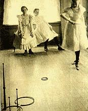 jeu des anneaux quilles-1920