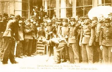 Le Jeu de Grenouile vers 1912