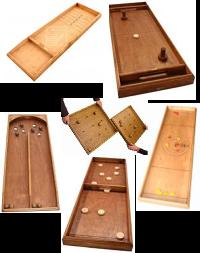 pack jeux duel